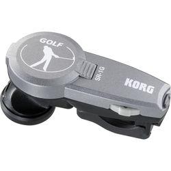 Korg StrokeRhythm In-Ear Golf Metronome
