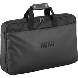 Korg SC-Minilogue - Soft Case for Minilogue Synthesizer Keyboard
