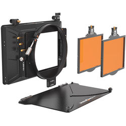 Bright Tangerine Misfit Matte Box Kit 3