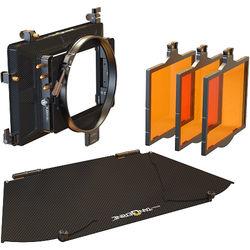 Bright Tangerine Misfit Matte Box Kit 4