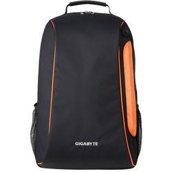 """Gigabyte GBP57S Gaming Backpack for 15 & 17"""" Laptops (Black)"""