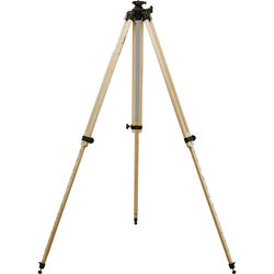 Vixen Optics Berlebach Report 332 Ash Wood Tripod