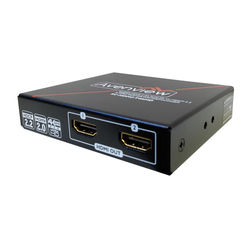 Avenview 4K HDMI Scaler with EDID Manager