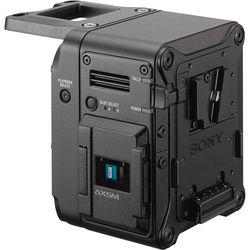 Sony AXS-R7 4K/2K Recorder & One AXS-A512S48 512GB Media Card Bundle