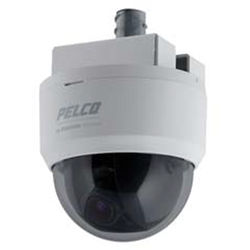 Pelco Pendant Mount Adapter Plate for FD2 Dome Camera Series