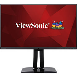 "ViewSonic VP2771 27"" 16:9 SuperClear IPS Monitor"