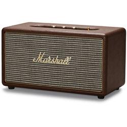 Marshall Audio Stanmore Bluetooth Speaker System (Brown)