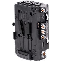 Wooden Camera D-Box (Weapon - Scarlet-W - Raven - V-Mount)