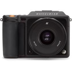 Hasselblad X1D-50c 4116 Edition Medium Format Mirrorless Digital Camera with 45mm Lens
