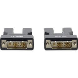 Kramer DVI Plug Adapter Set for AOCH Cable