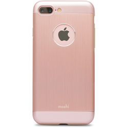 Moshi  Armour for iPhone 7 Plus (Rose Gold)
