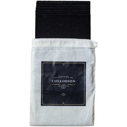 """Modern Collodion Tintype Plates (8 x 10"""", 10 Pack)"""