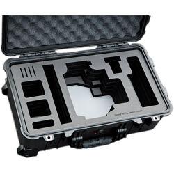 Jason Cases Hard Travel Case for Blackmagic URSA Mini Kit (Compact)