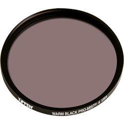 Tiffen 58mm Warm Black Pro-Mist 4 Filter