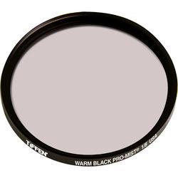 Tiffen 82mm Warm Black Pro-Mist 1/8 Filter