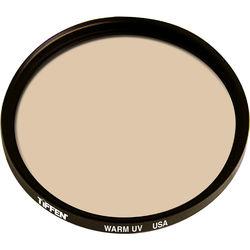 Tiffen 55mm Warm UV Filter