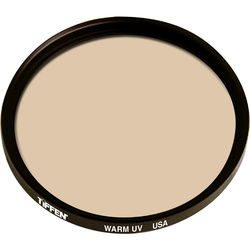 Tiffen 67mm Warm UV Filter