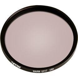 Tiffen 125mm (Coarse Thread) Warm Ultraviolet (UV) Haze-17 Filter