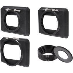 "Wooden Camera 4 x 5.65"" Filter Zip Box Kit"