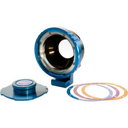 MTF Services Ltd PL to Sony E Lens Mount Adapter