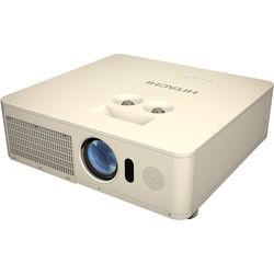 Hitachi Collegiate Series LP-WU3500 3500-Lumen WUXGA LED Projector