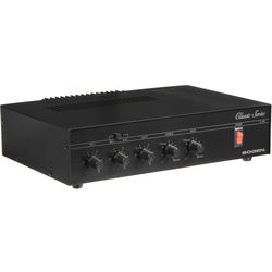 Bogen Communications C100 Classic Series Public Address Amplifier 100W