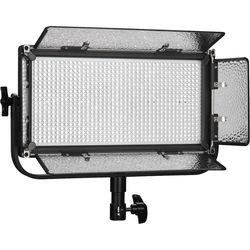ikan Mylo Daylight 5600K Half x 1 Portable Field LED Light