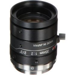 computar C-Mount 35mm Fixed Focal Lens