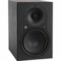 "Mackie XR624 - 160W 6.5"" Two-Way Active Professional Studio Monitor (Single)"