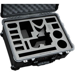 Jason Cases Hard Travel Case for Canon C100 Mark II Camera Kit