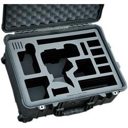 Jason Cases Hard Travel Case for Canon C300 Mark II Camera Kit