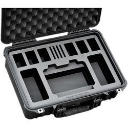 Jason Cases Hard Travel Case for Convergent Design 7Q Kit