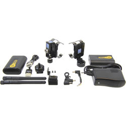 Camera Motion Research Accessory Pack for Connex Mini System