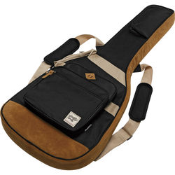 Ibanez IGB541-BK POWERPAD Gig Bag for Electric Guitars (Black)