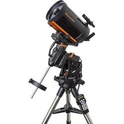 "Celestron CGX EQ 800 8"" f/10 Schmidt-Cassegrain GoTo Telescope"