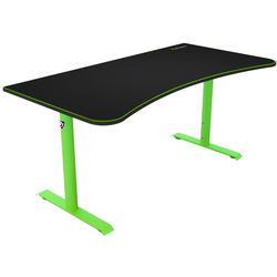 Arozzi Arena Gaming Desk (Green)