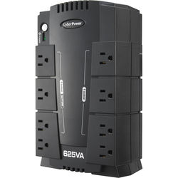 CyberPower SX625G 8-Outlet Surge Protector and Battery Backup UPS (120V)