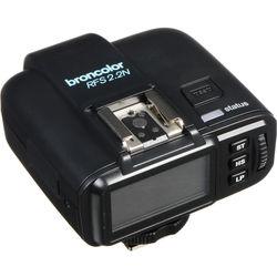 Broncolor RFS 2.2 N Transceiver for Nikon