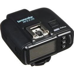Broncolor RFS 2.2 S Transceiver for Sony