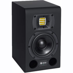 """HEDD Type 05 - Series ONE Nearfield Studio Monitor with 6"""" Woofer (Single)"""