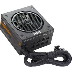 EVGA 850BQ 850W 80 Plus Bronze Power Supply