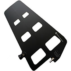 Toa Electronics Directional Log-Periodic Antenna for Trantec UHF Wireless Microphone Systems