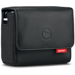 Leica Case for Sofort Instant Film Camera (Black)
