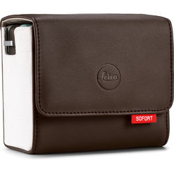 Leica Case for Sofort Instant Film Camera (Brown)