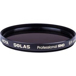 Hoya 62mm Solas IRND 0.9 Filter (3 Stop)