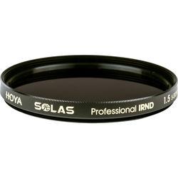 Hoya 55mm Solas IRND 1.5 Filter (5 Stop)