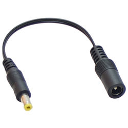 Movcam DC Adaptor Cable for Canon C300 Camcorder