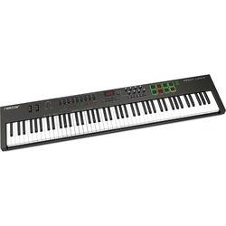 Nektar Technology Impact LX88+ USB MIDI Controller Keyboard