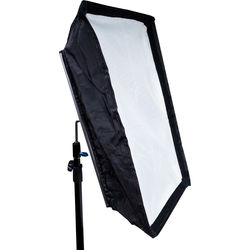 Dracast Softbox for LED1000 Silver Series Panel