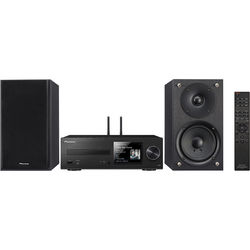 Pioneer X-HM76B 40W Network Wireless Mini Music System